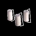 Filtres à ouate long Ø 8 x 40 mm