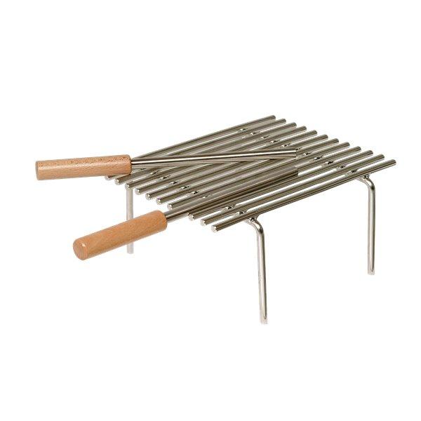 grille de cuisson grand mod u00e8le pour chemin u00e9e ou barbecue