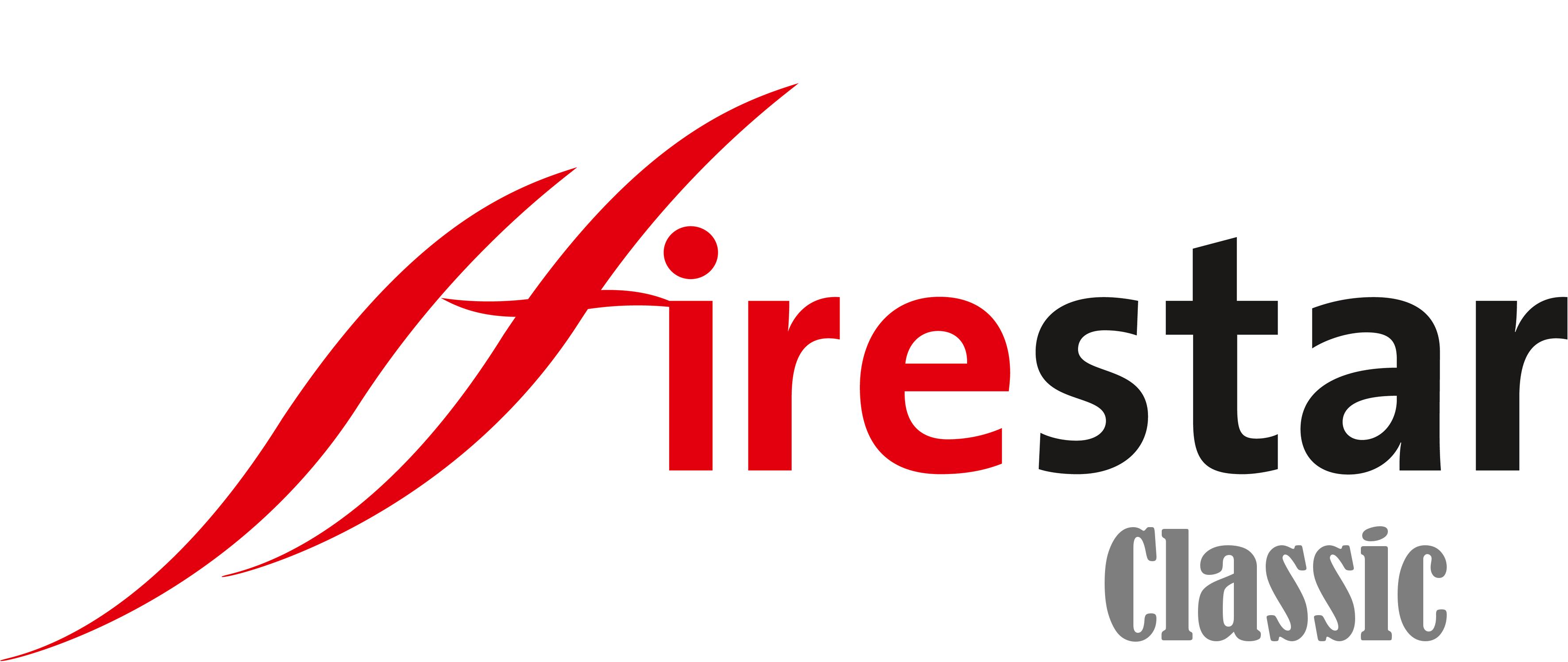logo firestar classic