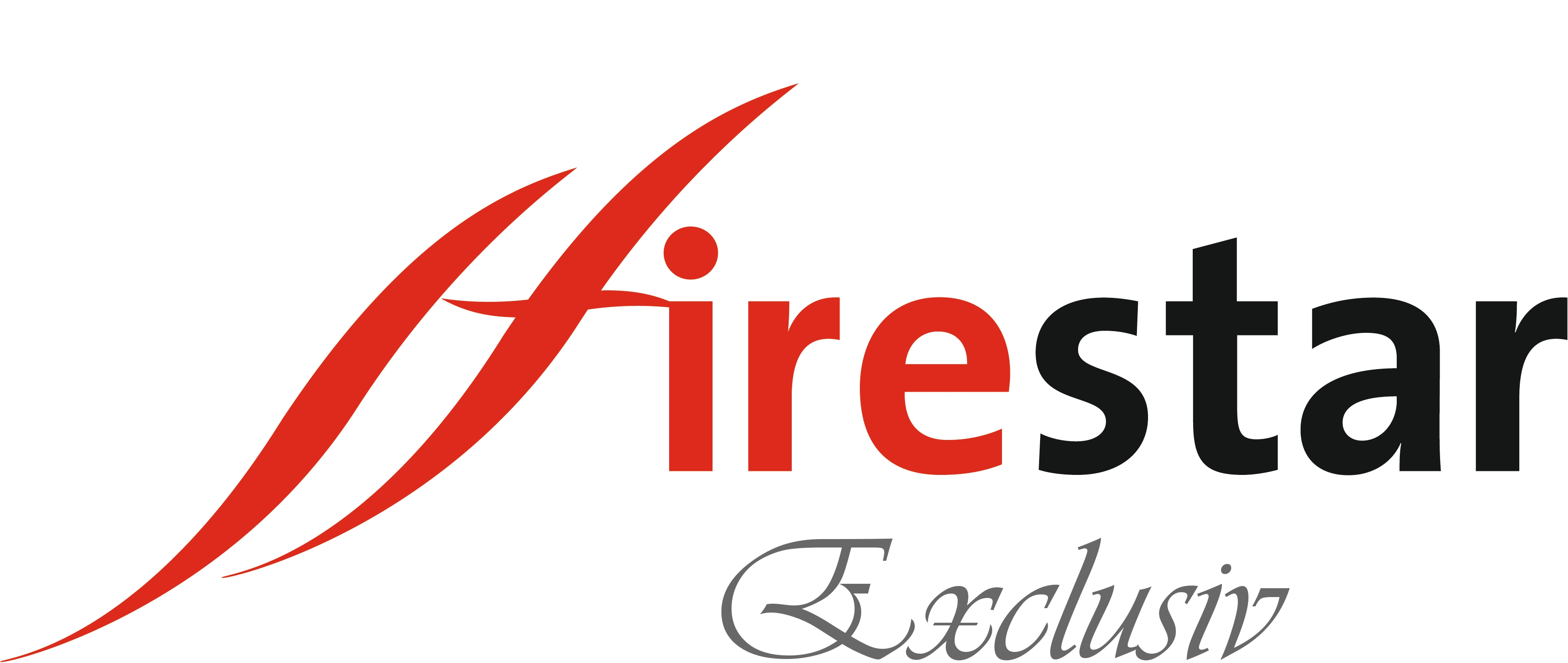 Firestar série exclusiv
