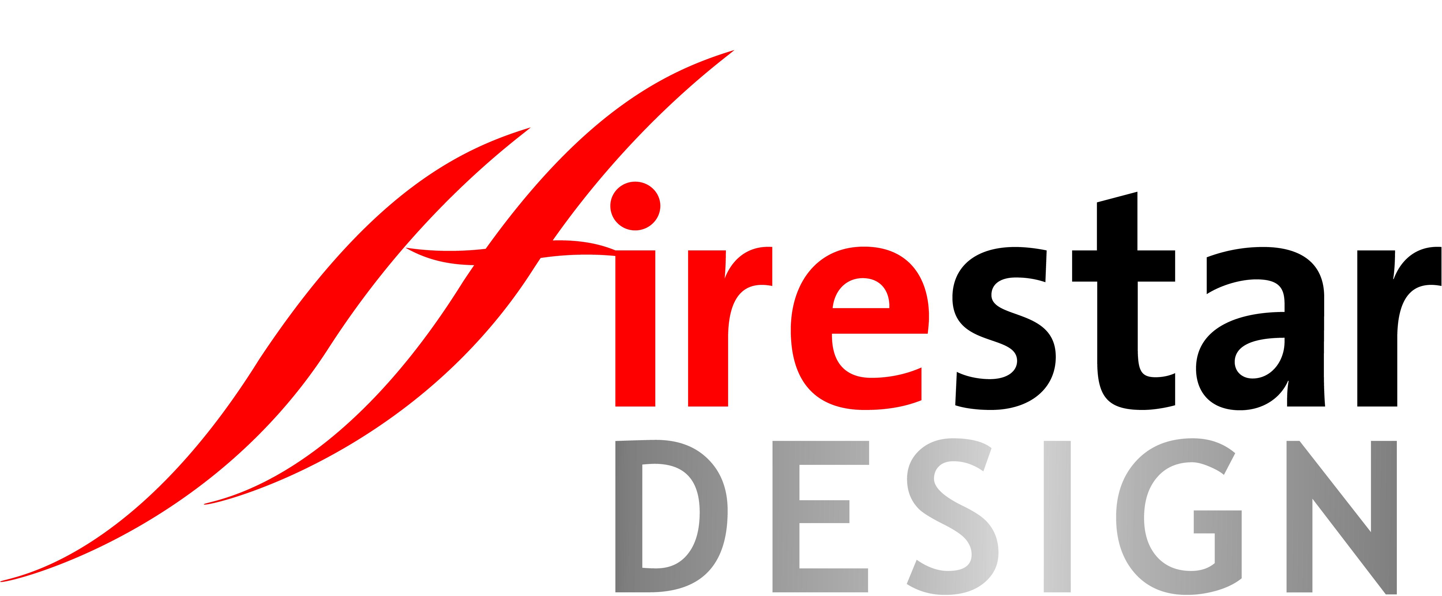 Barbecue firestar design