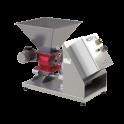 Chargement pneumatique transportable en pression 300 kg/h / 2,2 kw