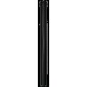 Tuyau acier noir - Diamètre: 80 mm - Longueur 1,00 m