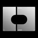 Plaque de finition inox - Diamètre : 150 mm