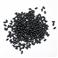 Pierres décoratives noir forme ovale