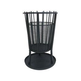 Brasero noir - Diamètre 42,5 cm