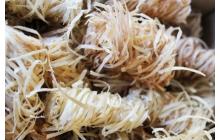 Allume feu 48 pièces en laine de bois