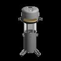 Grill à pellets Haussler - kit M