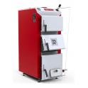 Chaudière bois à tirage naturel Defro BIO 30 kW