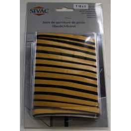Kit de réparation joint plat largeur 10 mm