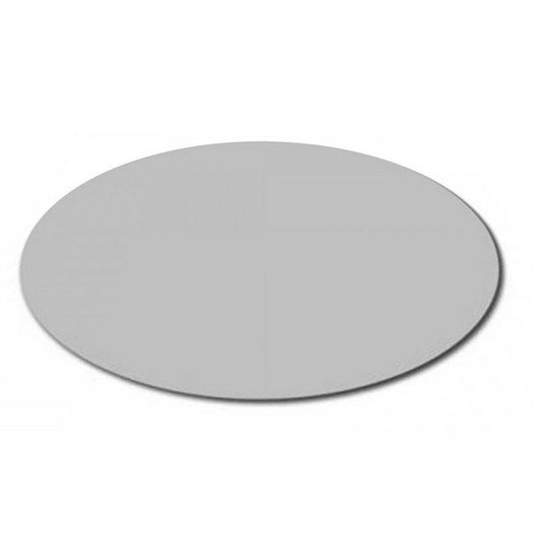 plaque de sol en acier 1100 mm. Black Bedroom Furniture Sets. Home Design Ideas