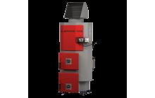 Générateur d'air chaud à bois à tirage naturel Defro NP 35