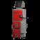 Générateur d'air chaud à bois Defro NP 35 kW