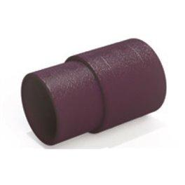 Manchon caoutchouc pour tuyau flex Ø50