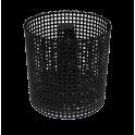 Panier à pellets rond - Diamètre 17 cm