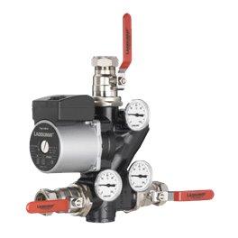Unité de charge - Laddomat 21-60 72°C R32